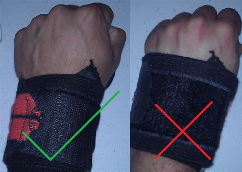 wrist wraps for benching the guide to legal powerlifting gear powerliftingtowin