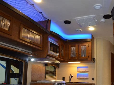 Mood Lighting Ceiling by Lance 2612 Hauler Swallows Rzr S Whole With Room For