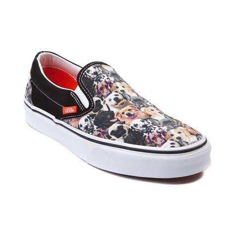 Sepatu Vans X Aspca Authentic Aspca Cat Sepatu Vans Cewe Vans vans x aspca slip on dogs skate shoe dis be me