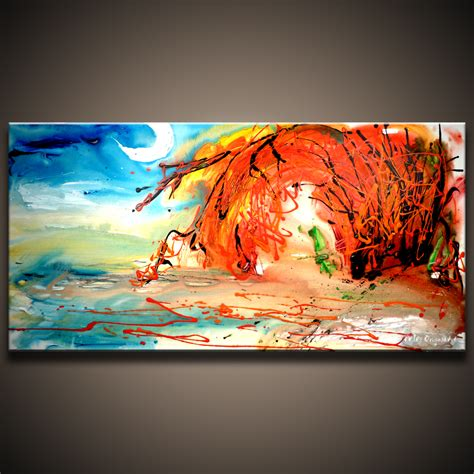 acrylic painting techniques abstract abstract modern painting techniques by dranitsin new