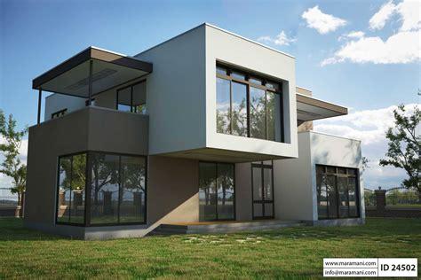4 bedroom modern house design four bedrooms modern house design id 24502 maramani com