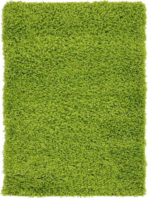 grass green rug grass green 65cm x 90cm solid shag rug area rugs rugs ca