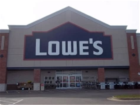 lowe s home improvement fayetteville nc company profile