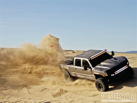 chevy prerunner truck offroad trucks rigs thread