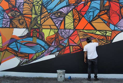 muralist   save work   friend grafitti artist