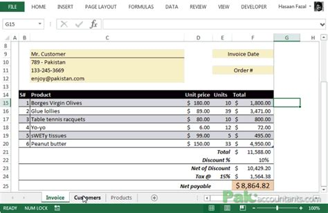 simple excel database template 6 excel client database templates excel templates