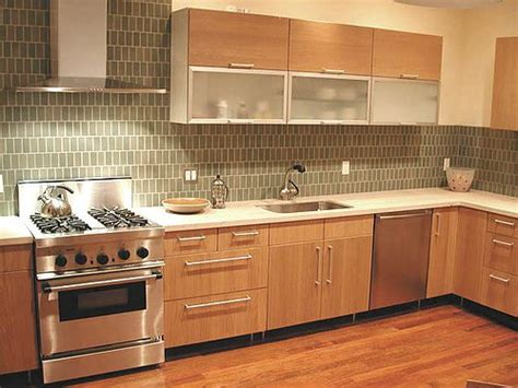 Contemporary Kitchen Backsplash Designs Create A Beautiful Backsplash In Modern Kitchen Design Kitchen Design Ideas At Hote Ls