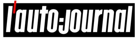 Logo Auto Journal l auto journal logos logo gratuit clipartlogo