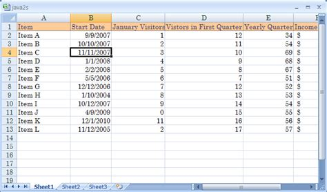 themes in ms excel 2007 view and apply a theme theme 171 format style 171 microsoft