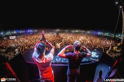 bookmyshow hardwell hardwell kill the buzz to perform at sunburn arena in