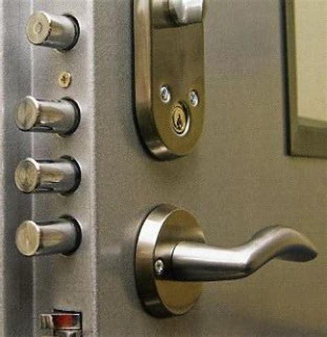 Types Of Car Door Handles by Locks Door Replace Your Flimsy Locks With Real