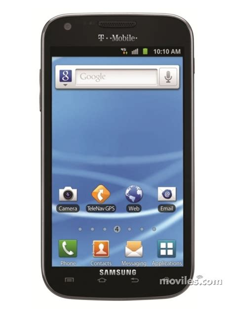 mobile galaxy s2 samsung galaxy s2 t mobile 32 gb moviles