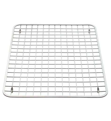stainless steel sink mat stainless sink protector in sink mats