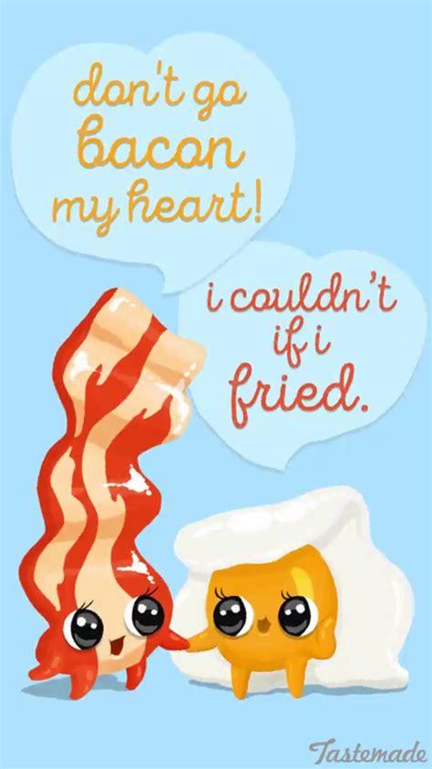 bacon puns ideas  pinterest punny puns
