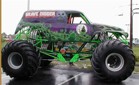power wheels grave digger monster truck grave digger power wheels modifiedpowerwheels com