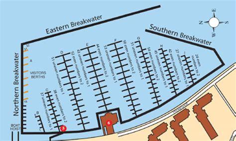 Home Plans marina plan malahide marina powerboats yachts