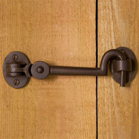 Sliding Barn Door Latch by 25 Best Ideas About Barn Door Locks On Door
