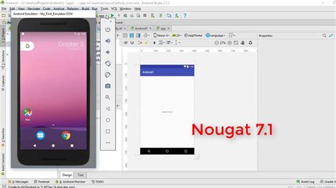 android studio tutorial for beginners youtube android kotlin beginner tutorial 2 configure android