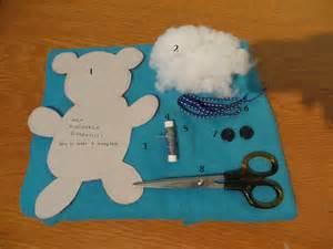 how to make a teddy bear 79 with how to make a teddy bear
