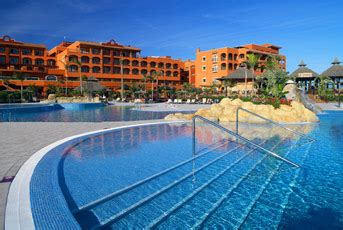 hotel sheraton fuerteventura beach, albergo 5 stelle