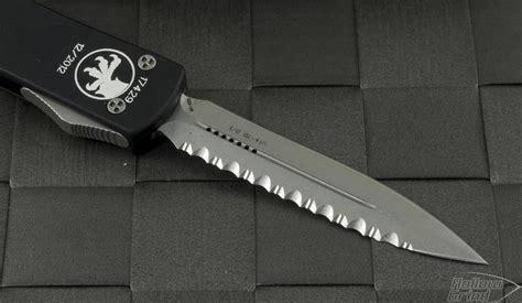 microtech utx 70 microtech knives utx 70 d e automatic otf d a knife 2
