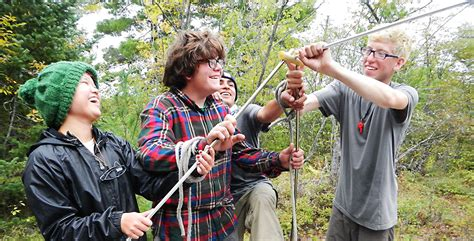 Homes For Troubled Youth by Programs For Struggling Troubled Youth Outward Bound