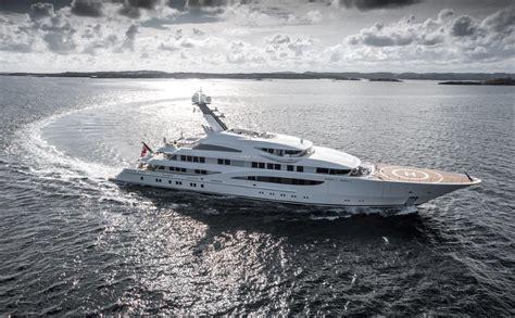 yacht areti superyacht l 252 rssen areti an intimate titan