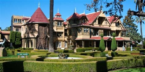 mystery house san jose san jose california home of the winchester mystery house travel advice travel