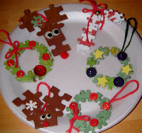 images of easy christmas crafts homemade christmas crafts