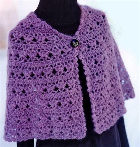 crochet shawls crochet shawl wrap pattern capelet crochet shawls elegant crochet cape for women crochet