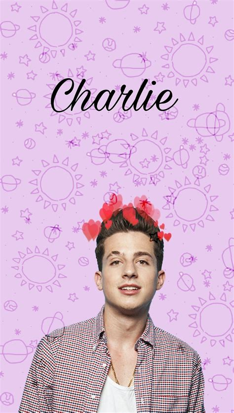 charlie puth wallpaper charlie puth wallpapers 78 pictures