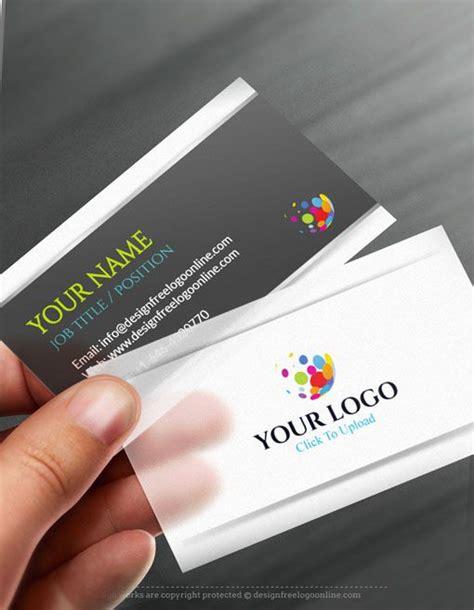 best 25 business card creator ideas on pinterest poster