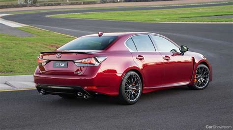 gsf lexus orange review 2016 lexus gs f review and first drive