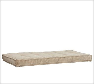 Daybed Mattress by Upholstered Daybed Mattress
