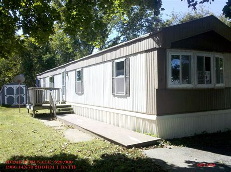 trailer houses sunny waters mobile home park
