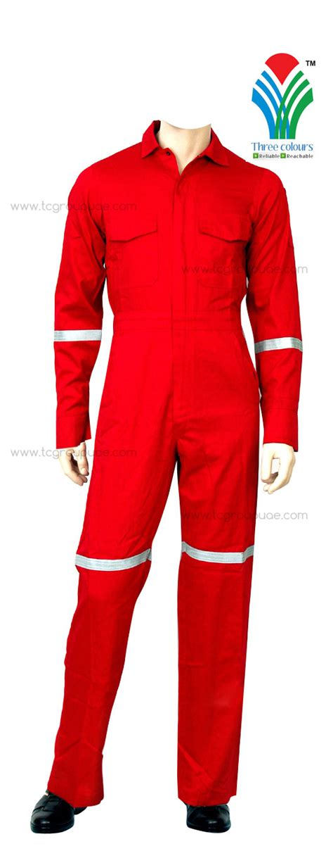 Wearpack 100 Cotton 100 Coverall Cotton Orange cotton coverall three colours elegance tcel