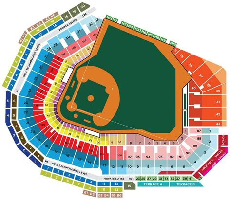 fenway park seating views fenway park map map of fenway park united states of