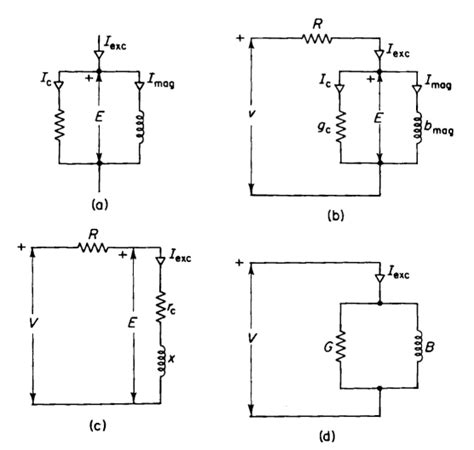 saturable reactor design saturable reactor equivalent circuit 28 images welding transformer principle requirement and