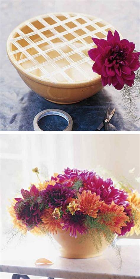 Rahasia Taman Bunga Serial Cantik trik membuat rangkaian bunga unik properti liputan6