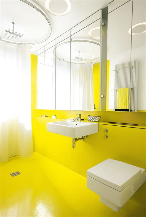 Yellow Bathroom Ideas by 50 Best Room Design Ideas For 2016