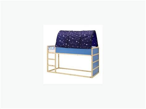ikea kura bed tent ikea kura loft bed tent blue with stars victoria city