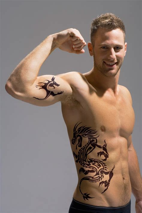 85 best tattoos for men