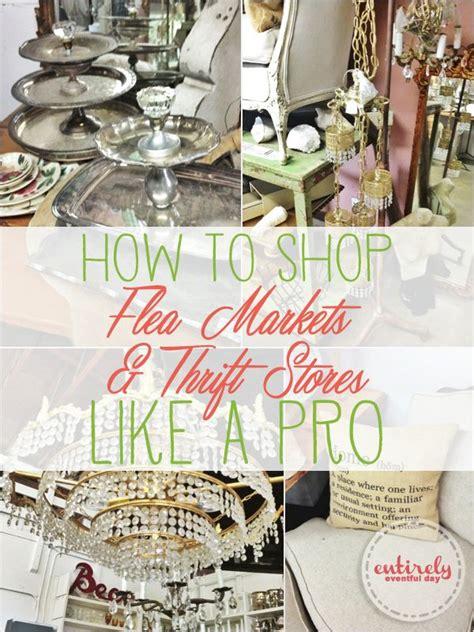 Shopping Budget Finds by 94 Best Flea Market Images On Flea Markets
