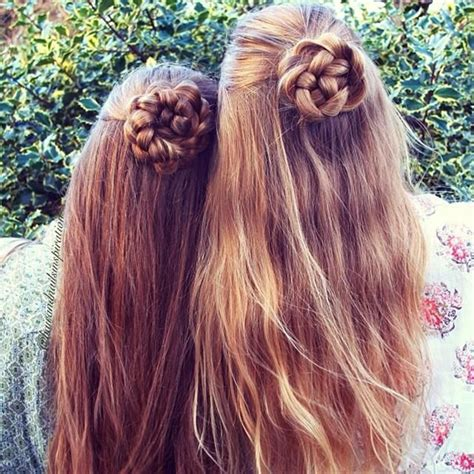 romantic hairstyles for school 8 romantic french braided hairstyles for long hair you