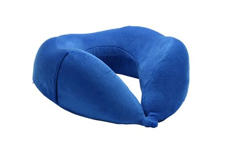 Top Travel Pillows by Poraty Evolution Memory Foam Travel Neck Pillow The Best