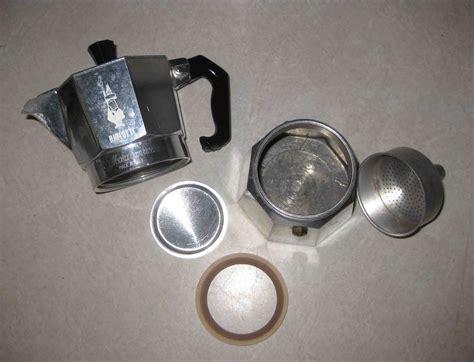 Using a Stove Top Espresso Maker   Random Bits of Projects