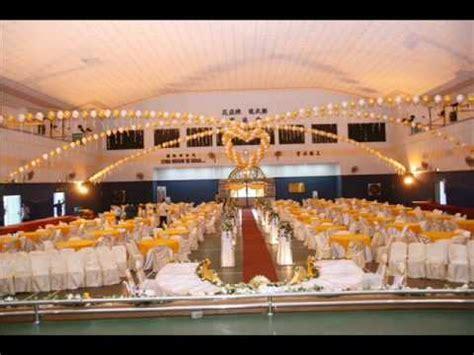 Malaysian Indian Wedding Decorator from penang.   YouTube