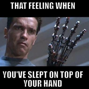 terminator meme meme my day