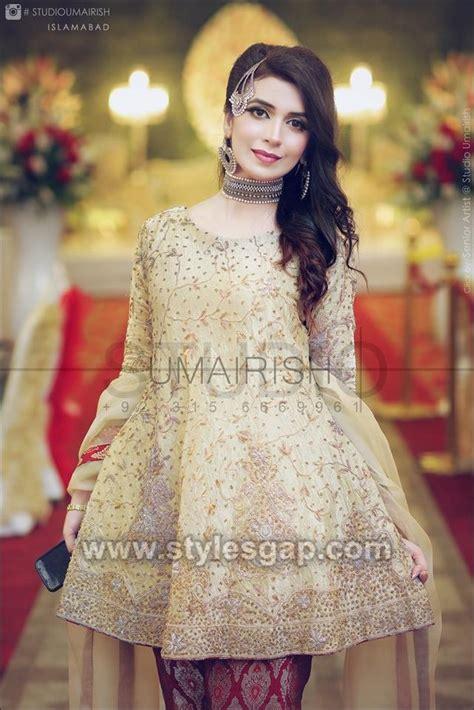 asian engagement dresses designs latest bridal wear