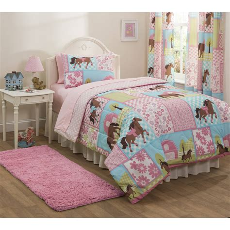horse bedroom set twin bedding sets horses bedding bed linen